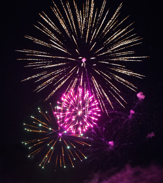 fireworks-pink-and-purple