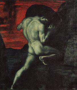 270px-Sisyphus_by_von_Stuck