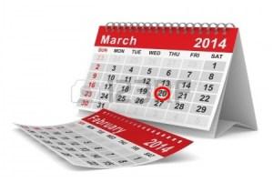 17981796-2014-anno-di-calendario-marzo-isolata-3d